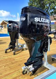 new livery for the suzuki 300 outboard engine outboards