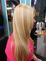 lowlights in bleach blonde hair platinum blonde with lowlights for fall your fall color does not