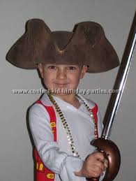 coolest pirate theme party ideas for a 5 year old