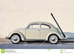 volkswagen vintage cars volkswagen beetle vintage car parked in a street editorial photo