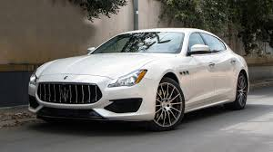 new maserati back first drive 2017 maserati quattroporte