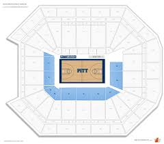 100 basketball floor plan thompson boling arena tennessee