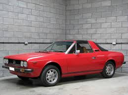 Lancia Beta Lancia Beta Guide History And Timeline From Classiccars Co Uk