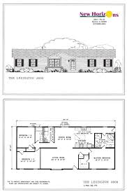 sears house plans floor plans 2000 square feet ranch 1000 foot