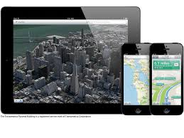 Maps Google Com Seattle by Ios 6 Removes Google Maps Business Insider