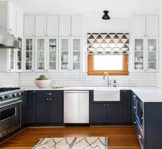 15 awasome two tone kitchen cabinets to make your space shine