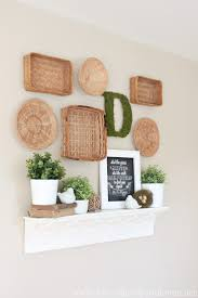 best 25 initial decor ideas on pinterest letter door wreaths spring easter mantel christmas decorations easter decorations seasonal holiday d cor