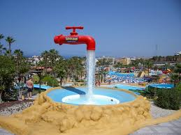 tenerife water parks tenerife and water parks