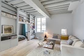 small modern apartment small modern apartment in paris by tatiana nicol