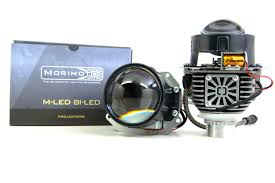 bi led morimoto m led led headlight retrofit projectors from