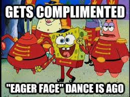 Bands Make Her Dance Meme - band geek meme bands make her dance