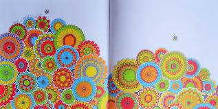Coloriage Marabout Of Jardin Secret Editions Marabout Plus D Infos