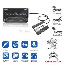 2009 honda accord bluetooth aliexpress com buy for rd4 peugeot citroen bluetooth car mp3