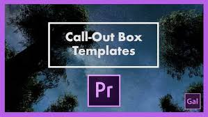 adobe premiere cs6 templates free download premiere gal free call out box templates for premiere pro