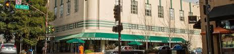 Barnes And Noble Santa Rosa Shopping Commercial Areas Santa Rosa Ca