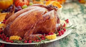 giving thanks for food safety and turkey at thanksgiving ific