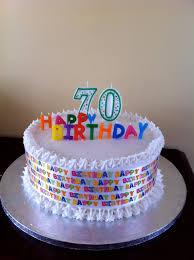 70th birthday cakes 70th birthday cake cupcakefest