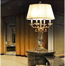 Candelabra Light Fixtures Online Get Cheap Crystal Candelabra Lamps Aliexpress Com