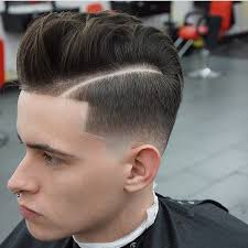 comb over with curly hair 9 pompadour styles for men with curls combs