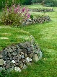 25 beautiful stone retaining wall ideas on pinterest retaining