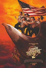 Last Poster Wins Ii New - super troopers 2 indiegogo