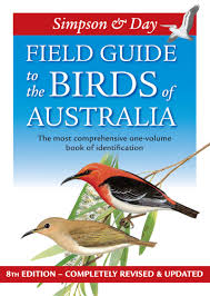 review field guide to the birds of australia birdfreak com