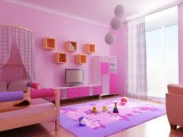 bedroom kids room paint ideas inspiring pink purple girls room
