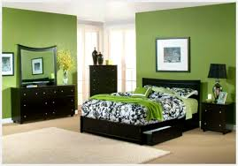 Trendy Wall Designs by Accessories Gorgeous Bedroom Green Walls Purple And Colors Mint