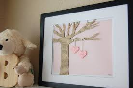 personalized gift for baby peachy parents along with handmade towel like flower baby shower