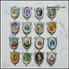 sacred heart rosary wholesale rosary centerpiece sacred heart of guadalupe