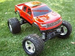 ford raptor svt super crew cab traxxas stampede xl 5 1 10th 30 mph