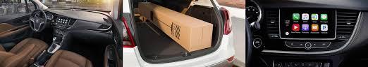 Encore Interior 2017 Buick Encore Vs 2018 Toyota C Hr In Lincoln Ne Sid Dillon