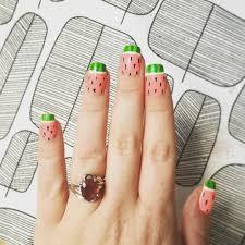 26 summer nail art designs design trends premium psd vector