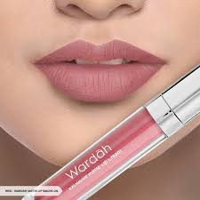 Lipstik Wardah Pink 7 lipstik wardah matte untuk bibir hitam bikin tambah mempesona