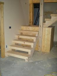 ceramic tile and timber stairs construction u2013 huisman concepts