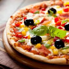 cuisine az pizza recette pizza basquaise