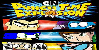 network punch time explosion the sequel sonic the hedgehog in cn punch time explosion by ian2x4 on deviantart