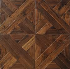 engineered parquet flooring nailed floating glued square