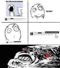 Funny Rage Memes - rage meme ending1 by adventuretiff on deviantart