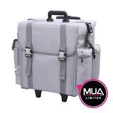 makeup artist box mua professional makeup artist fashion trolley pulley box large