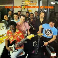 Tad Jones by Earl King Let The Good Times Roll Rcr American Roots Music