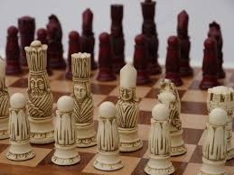 cool chess pieces 100 amazing chess sets best 25 lego chess ideas on