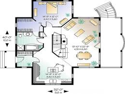 Mediterranean Style Floor Plans 100 One Level House Plans House Plans With Porches Wrap