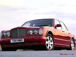 2000 bentley arnage bentley arnage review and photos