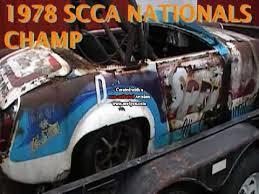Bugeye Barn Austin Healey Barn Find 1978 Scca Nationals Champ Youtube