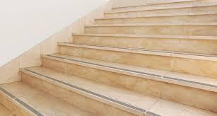 treppen rutschschutz graue gummierte antirutsch streifen in 3 cm breite für ihre treppe