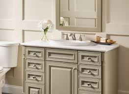 Bathroom Vanity Chicago Bathroom The Most Kraftmaid Vanities Signature Cabinets Regarding