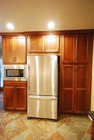 Chestnut Kitchen Cabinets 52 Best Maple Kitchens Images On Pinterest Granite Countertop