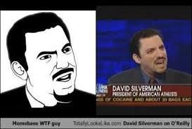 Wtf Meme - memebase wtf guy totally looks like david silverman on o reilly