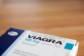 viagra patent expiration in europe was contributing factor to drop in